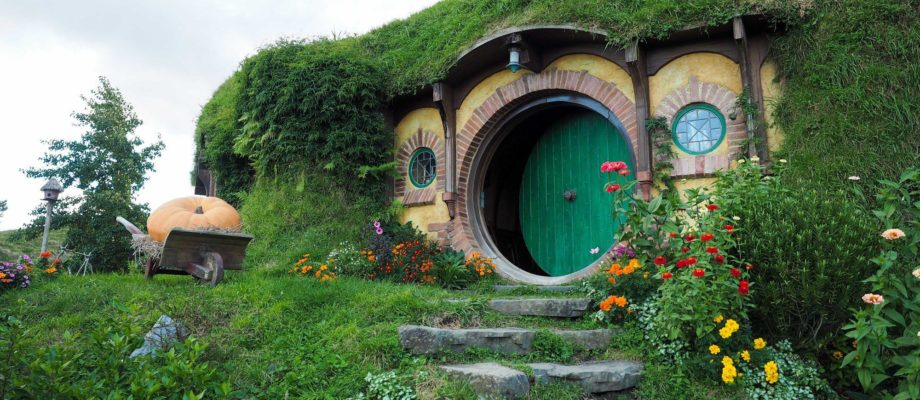 Why You Should Visit The Destinations From The Lord of The Rings