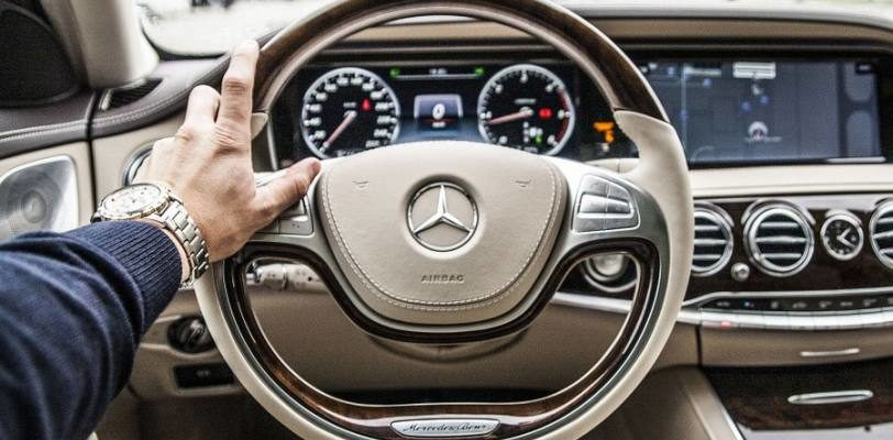 What Your Car Says About Your Driving