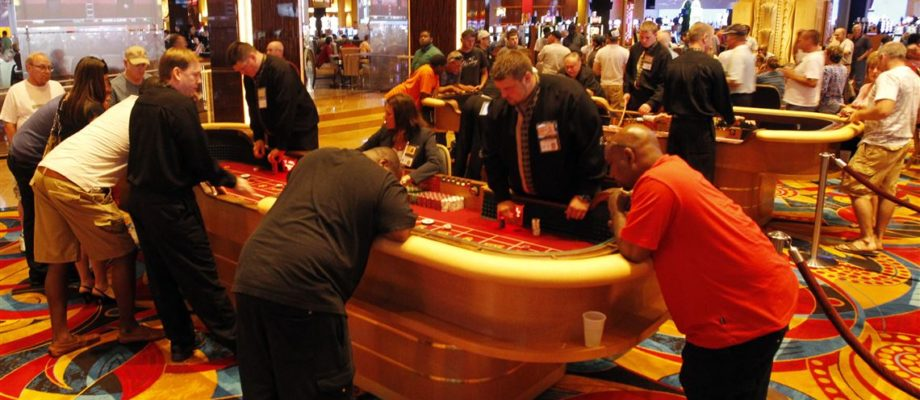 Texas Gambling Spots for Travelers