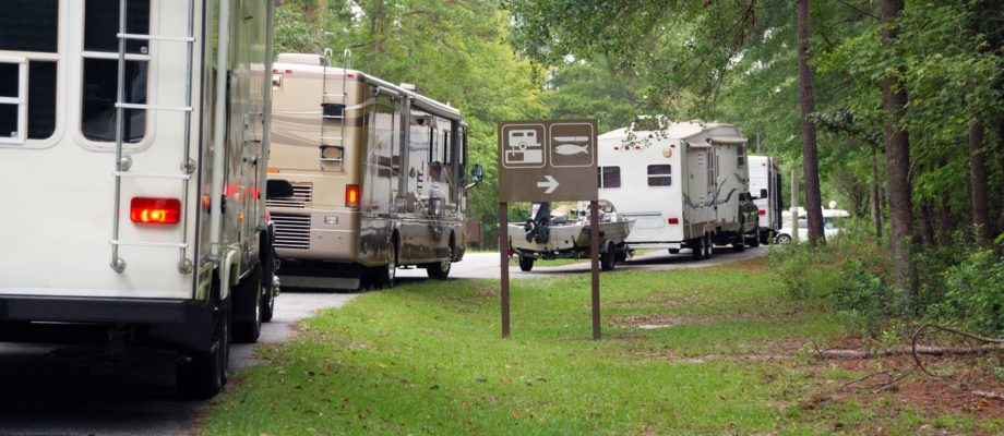 Reasons To Own A Recreational Vehicle (RV)