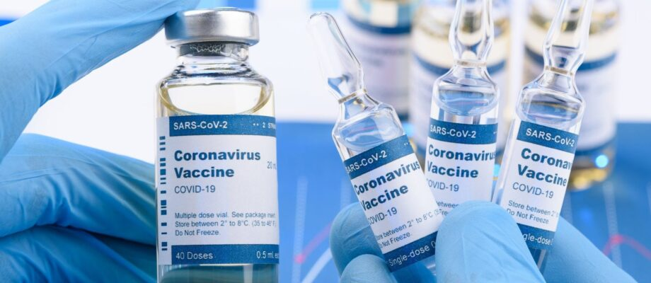 Covid-19 Vaccine: What you Should Know